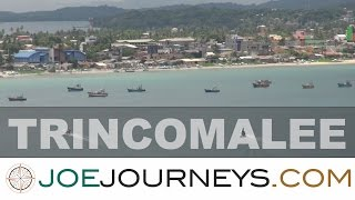 Trincomalee Sri Lanka  city images : Trincomalee - Sri Lanka | Joe Journeys
