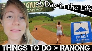 Ranong Thailand  city images : THINGS TO DO IN RANONG THAILAND VLOG - (ADITL EP76)