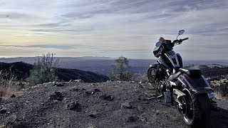 10. Taking the Yamaha Raider Off payment