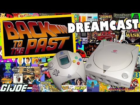 CVG - Volviendo Al Pasado - Episodio 2 Dreamcast, Porno, Pirateria, Mp3, VCD