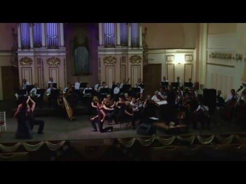 Концерт «Свято оперети». Частина 1