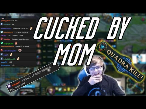 C9 Sneaky | Cucked By Mom