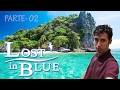 Lost In Blue gameplay parte 02 Empurrando Uma Pedra
