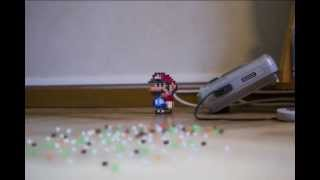Super Mario Beads 3 