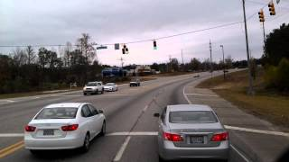 Opelika (AL) United States  City pictures : Opelika, Alabama on US Highway 280
