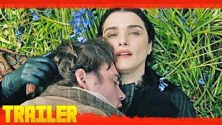 Nonton My Cousin Rachel  2017  Primer Tr  Iler Oficial Subtitulado Film Subtitle Indonesia Streaming Movie Download