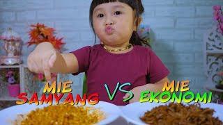 Video Apa Yang Terjadi Nih??.. Makan Mie Sampai Mommy Diusir!! MP3, 3GP, MP4, WEBM, AVI, FLV November 2018
