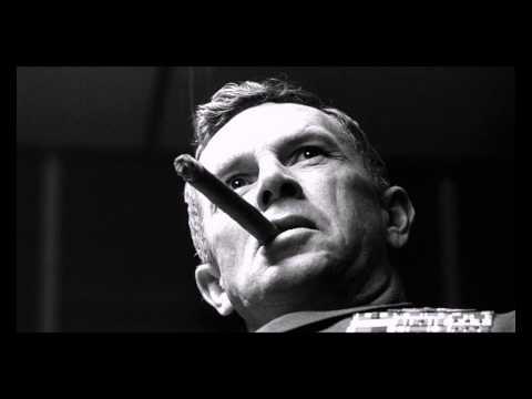 Nova Spire - General Ripper (Dr.Strangelove) [Electronica]