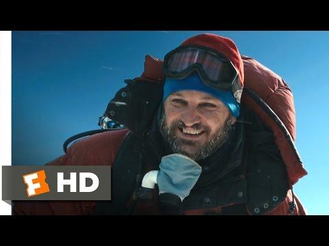 Everest (2015) - Dig Deep Scene (4/10) | Movieclips