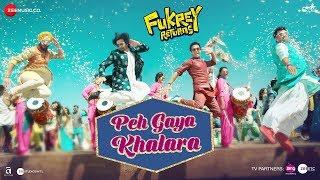 Nonton Peh Gaya Khalara  Fukrey Returns  Pulkit S  Varun S  Manjot Singh  Ali Fazal  Richa C  Jasleen Royal Film Subtitle Indonesia Streaming Movie Download