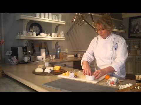 Cheese Platter (Drop Dead Culinary)