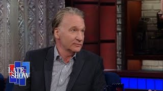 "Video Bill Maher: ""Police Culture Has To Change"" MP3, 3GP, MP4, WEBM, AVI, FLV Juli 2018"