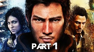 Far Cry 4 Walkthrough Gameplay Part 1 - Pagan - Campaign Mission 1 (PS4)