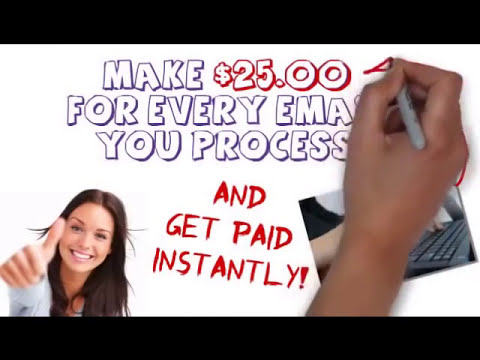 Review Email processing jobs 2015 Real Work at Home Job Best Legitimate Job Online