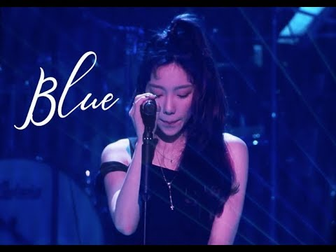 [4K] Taeyeon - Blue - 'S One Concert Day 2 (190324)