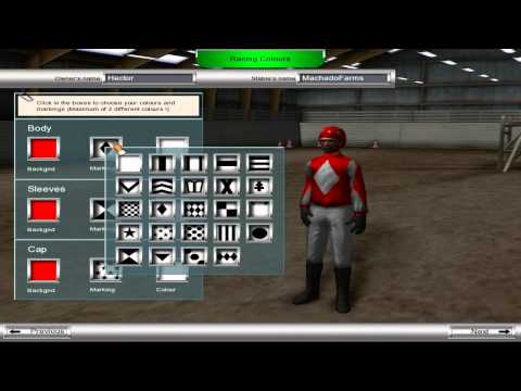 horse racing manager pc cheats