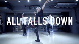 Video 亨利 Henry Lyrical Choreography @ Alan Walker - All Falls Down / Henry Choeography 20180418 MP3, 3GP, MP4, WEBM, AVI, FLV Juni 2018