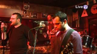 14. P.I.F. -  Оставам тук  -- LiveBOX -- Клуб Маската- 08.12.2012