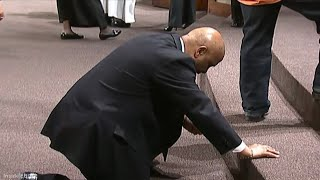 """""""Made A Way"""" Anthony Brown (Incredible Worship, Amazing) 6:30PM service"""