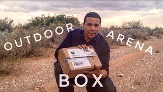 All members of the Outdoor Arena have been issued a mystery challenge with a certain amount of items. Leo from Irish Zombie Nation sent me my box, Which the challenge will involve signalling for rescue at daytime and night. Be sure to check out all other Arena members' unboxing videos today! Junkyard Fox Instagram:https://www.instagram.com/junkyard_fox/?hl=enCuervo Negro's Bandcamp link:https://cuervonegro1.bandcamp.com/album/the-first-year   filmed in the El Paso, Texas/Cloudcroft, New Mexico area, Chihuahuan Desert. Survival, Self-Reliance, Bushcraft, Camping, Making Fire, James Harris. Original music by Cuervo Negro. Junkyard Fox