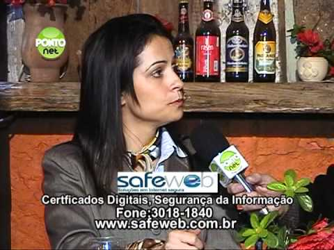 Ricardo Orlandini fala sobre direito previdenciário com a advogada Luciana Pereira da Costa da AuxilioPREV Pereira da Costa Advogados.