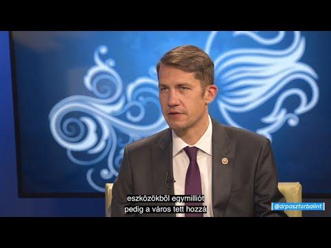 Interjú dr. Pásztor Bálinttal, a szabadkai VKT elnökével-cover
