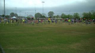 Kick It 3v3 Tournament Game 2 04 26 15