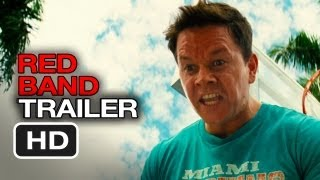 Nonton Pain and Gain Red Band Trailer #1 (2013) - Michael Bay Movie HD Film Subtitle Indonesia Streaming Movie Download