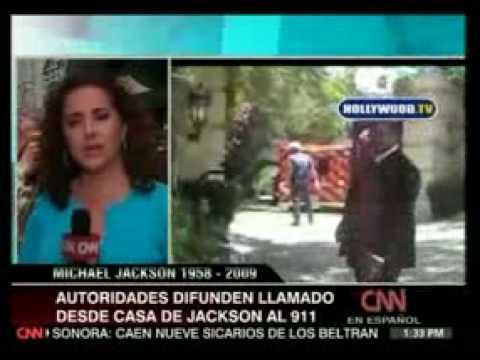 Más sobre la muerte de Michael Jackson CNN