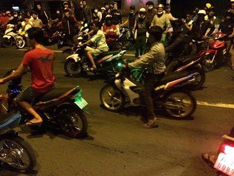 duaxe - Subcribe cho channel VietNam Racingboy / VietNam Racingboy TV nha các bạn . Ngại gì 1 like , 1 Sub cho channel dành cho quái xế http://facebook.com/VietNamRa...