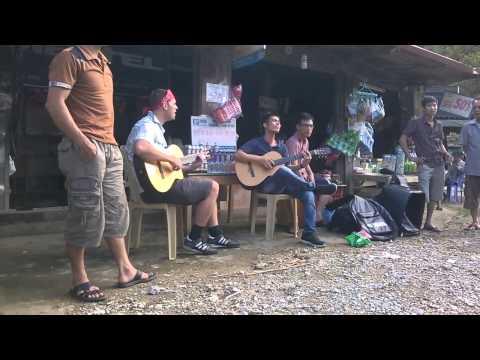 người nước ngoài hát tiếng Việt cực hay part 1