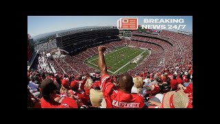 Ticket prices for 49ers game tonight are insanely low