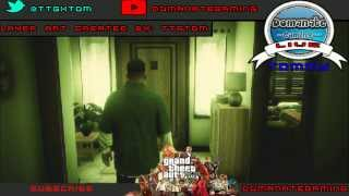 [LIVE] GTA V :Survival & Free Mode