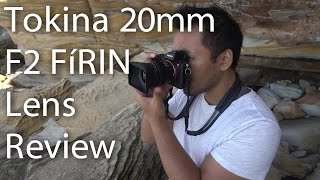 Please support my channel by purchasing the Tokina 20mm F2 FiRIN lens from the following link - http://amzn.to/2p4O9WuIn this video I take a look at the Tokina 20mm F2 FiRIN lens for the Sony E-mount system. Its designed for full frame cameras but can also be used on APSC cameras like the A6500. This is the first lens from Tokina that can fit on an E-mount camera without an adapter. It is a manual focus lens but works well with Sony's focusing aids like the peaking, manual focus assist and focus magnifier.Follow me and ask me questions! ➫ F A C E B O O K  - http://on.fb.me/rtdqar (@johnsisonphotos)➫ I N S T A G R A M - http://bit.ly/MsGf1t (@johnsison)➫ T W I T T E R -  http://bit.ly/1Uadibb (@JohnSison_)Intro by Flukemedia - http://bit.ly/2j3AxUE---------------------------------------------------------------------------------------------------------------------------------------B U S I N E S S :admin@johnsison.com---------------------------------------------------------------------------------------------------------------------------------------Gear used to film this video: Sony ILCE-7RM2 (http://amzn.to/2hlCr5z)Sony ILCE-7SM2 (http://amzn.to/2hft4no)Sony 24-70mm F2.8 G Master lens (http://amzn.to/2hEMXkZ)Sony 50mm F2.8 Macro (http://amzn.to/2hxHgcm)Rodelink Film Maker (http://amzn.to/2gwrrT9)Sandisk Extreme Pro 64gb 280MBs (http://amzn.to/2hfLnsk) Manfrotto MK190X3-2W (http://amzn.to/2j4SjGc)---------------------------------------------------------------------------------------------------------------------------------------I try to get back to everyone who asks me a question as quickly as possible but for me to 'Reply' to you, your gmail account has to be linked to your YouTube account. Thank you. ---------------------------------------------------------------------------------------------------------------------------------------DISCLAIMER: This video and description contains affiliate links, which means that if you click on one of the product links, I'll receive a small commission. This helps support the channel and allows us to continue to make videos like this. Thank you for the support!---------------------------------------------------------------------------------------------------------------------------------------
