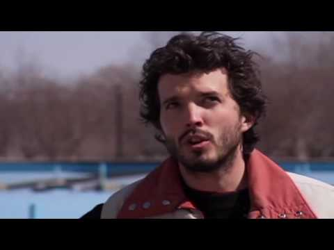 Flight of the Conchords Ep 4 If You're Into It