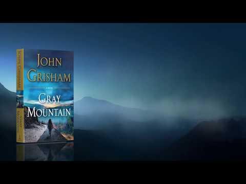 GRAY MOUNTAIN TV spot