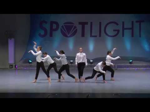 Best Lyrical/Contemporary/Modern // INFINITE MULTIPLICITIES - Prestige Arts Company [Chicago 2, IL]