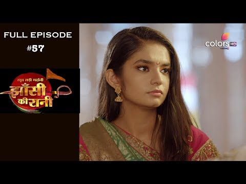 Jhansi Ki Rani - 30th April 2019 - झाँसी की रानी - Full Episode