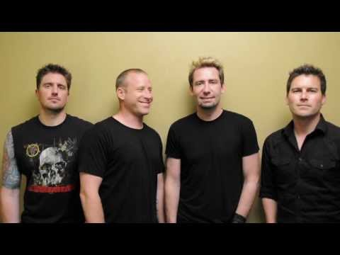 Nickelback - Outtakes From The Road