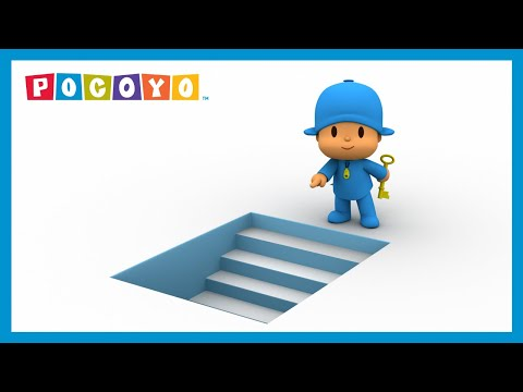 🔑 Pocoyo In English - The Key To It All 🔑 | Full Episodes | Videos And Cartoons For Kids