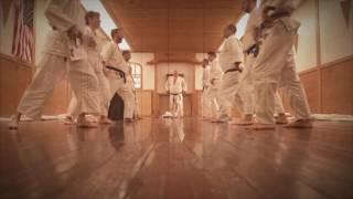 Here's the video from the last Kenshusei at the legendary Tenshinkan Dojo in Chicago