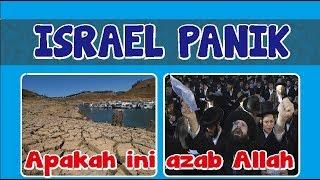 Video Israel panik kekeringan parah melanda Israel MP3, 3GP, MP4, WEBM, AVI, FLV Februari 2018