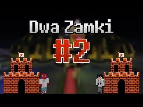 Dwa Zamki #2 - Skkf vs. Husiek - Timelapse: budowa zamku