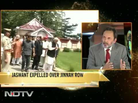 The manner of treating Jaswant Singh an utter scandal: Vir Sanghvi