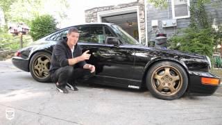 15 minute safe car wash trick