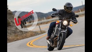 5. 2018 Yamaha XSR700 First Ride Review | Ultimate Motorcycling