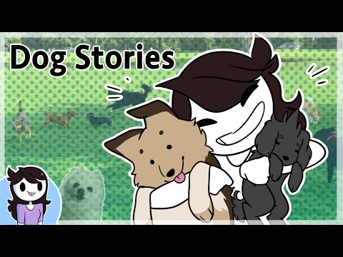 My Dog Stories