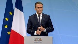 Video G20 - Afrique : Emmanuel Macron, le plan Marshall pour l'Afrique ! MP3, 3GP, MP4, WEBM, AVI, FLV Oktober 2017