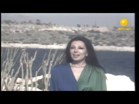 نجاة الصغيرة مطربة مصرية بحلاوة صوتها غنت 15 أغنيات Beautiful songs of Najat Al Saghira (видео)