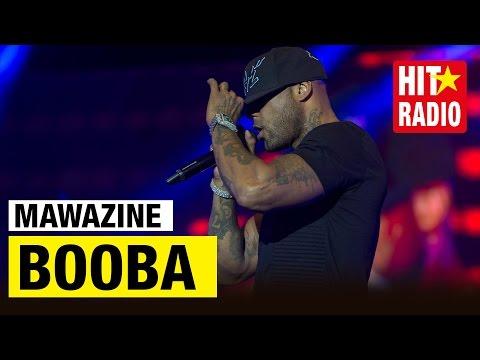 MAWAZINE 2017: BOOBA OKLM SUR LA SCENE DE L'OLM SOUISSI!